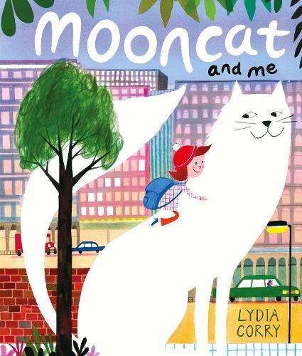 Mooncat and Me (Hardback)