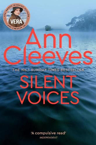 Silent Voices - Vera Stanhope (Paperback)
