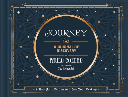 Journey: A Journal of Discovery (Hardback)
