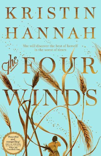 The Four Winds (Hardback)