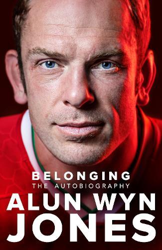 Meet Alun Wyn Jones - Swansea - CANCELLED