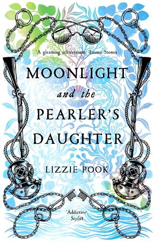 Moonlight and the Pearler's Daughter (Hardback)