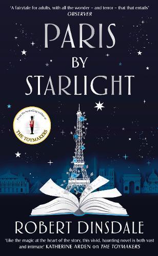 Paris By Starlight (Hardback)