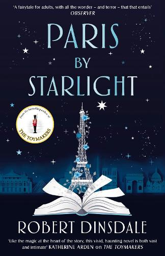 Paris By Starlight (Paperback)