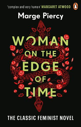 Woman on the Edge of Time by Marge Piercy | Waterstones
