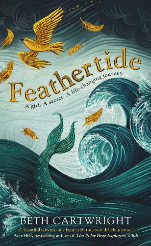 Feathertide (Hardback)