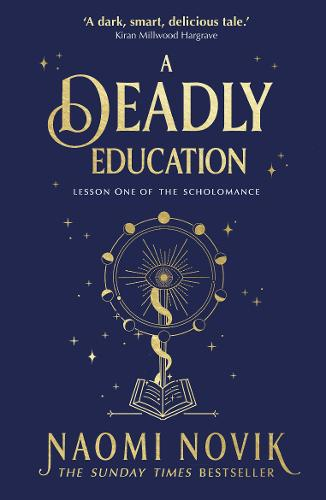 A Deadly Education (Paperback)