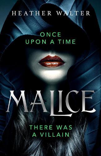 Malice (Hardback)