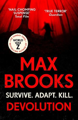 Devolution: From the bestselling author of World War Z (Paperback)