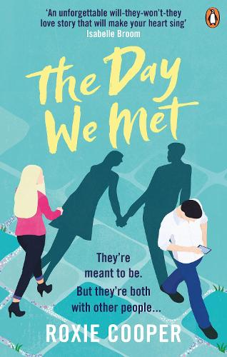 The Day We Met (Paperback)