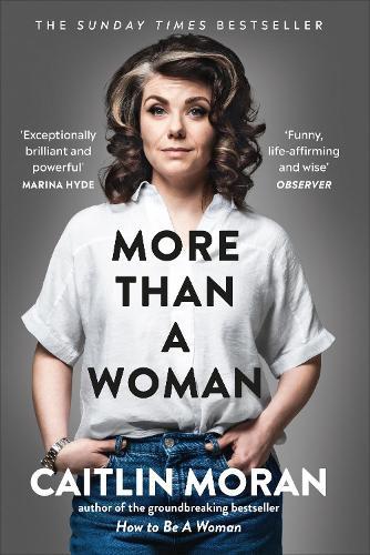 More Than a Woman (Hardback)