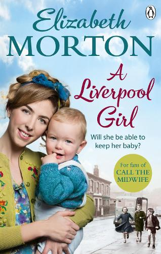 A Liverpool Girl (Paperback)