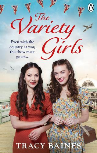 The Variety Girls (Paperback)