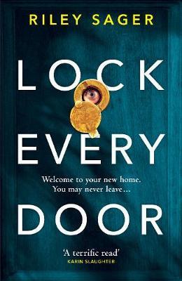 Lock Every Door (Hardback)