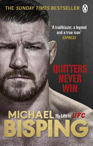 Quitters Never Win (Paperback)