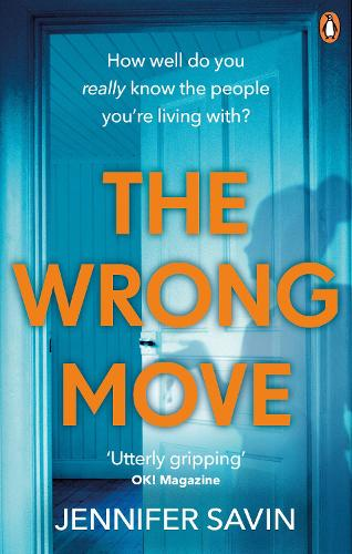 The Wrong Move (Paperback)