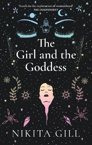 The Girl and the Goddess