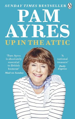 Up in the Attic (Paperback)