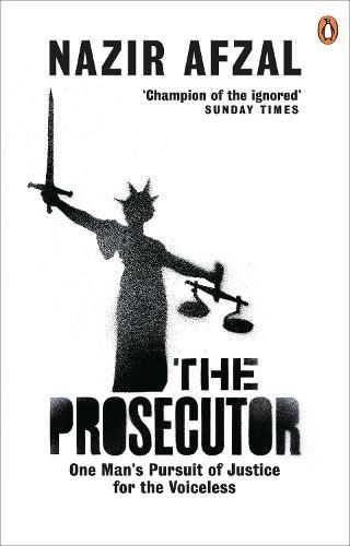 The Prosecutor (Paperback)