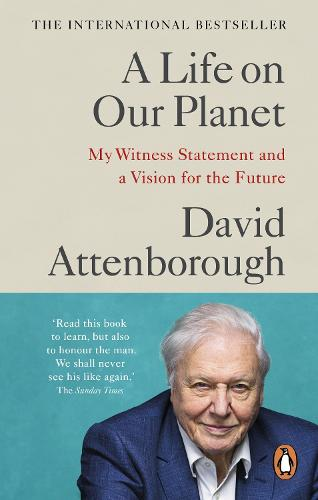 A Life on Our Planet: My Witness Statement and a Vision for the Future (Paperback)