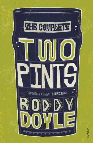 The Complete Two Pints (Paperback)