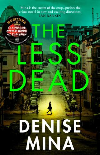 The Less Dead (Paperback)
