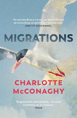Migrations (Paperback)