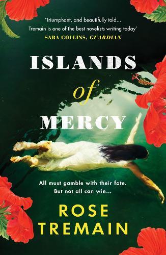 Islands of Mercy (Paperback)