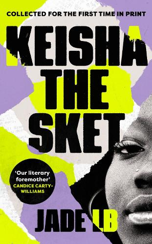 Keisha The Sket (Hardback)