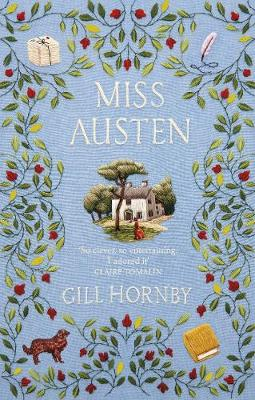 Miss Austen (Hardback)