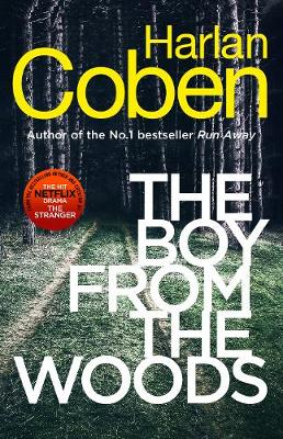 The Boy from the Woods (Hardback)