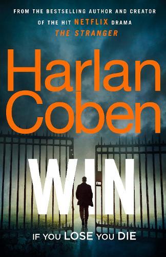 Win (Hardback)