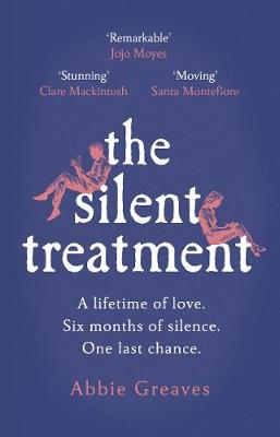 The Silent Treatment (Hardback)