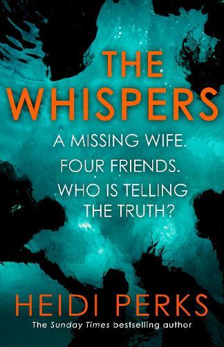 The Whispers (Hardback)