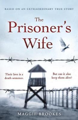 The Prisoner's Wife (Hardback)