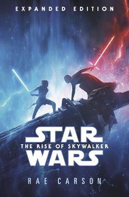 Star Wars: Rise of Skywalker (Expanded Edition) (Hardback)
