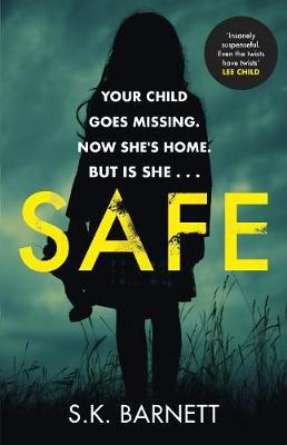 Safe (Hardback)