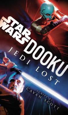 Dooku: Jedi Lost (Hardback)