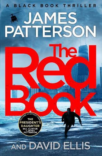 The Red Book - A Black Book Thriller (Hardback)
