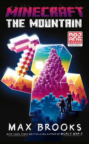 Minecraft: The Mountain (Hardback)