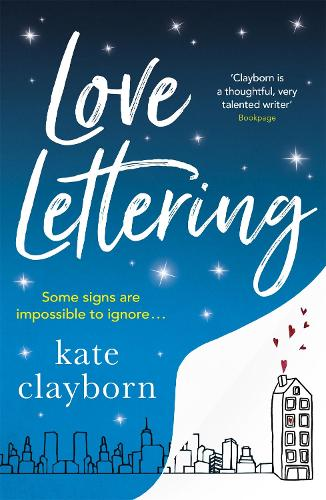 Love Lettering (Paperback)