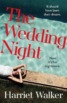 The Wedding Night (Hardback)
