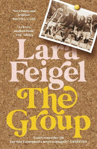 The Group (Paperback)