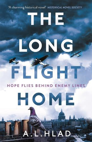 The Long Flight Home (Paperback)