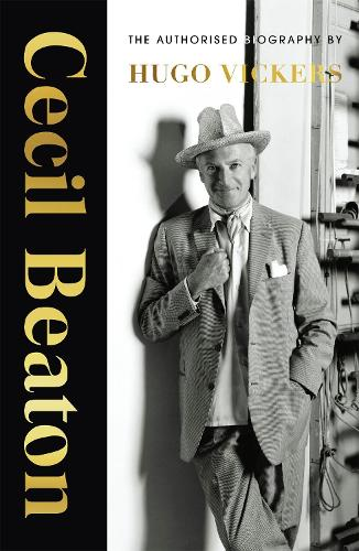 Cecil Beaton: The Authorised Biography (Paperback)