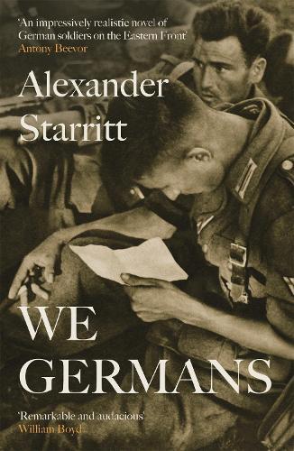 We Germans (Paperback)