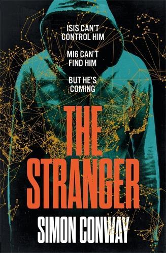 The Stranger - Jude Lyon (Hardback)