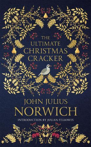 The Ultimate Christmas Cracker (Hardback)