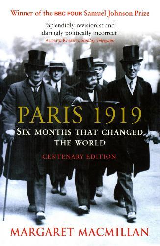 Paris 1919 (Paperback)