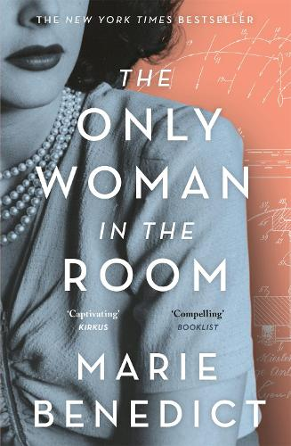 The Only Woman in the Room (Paperback)